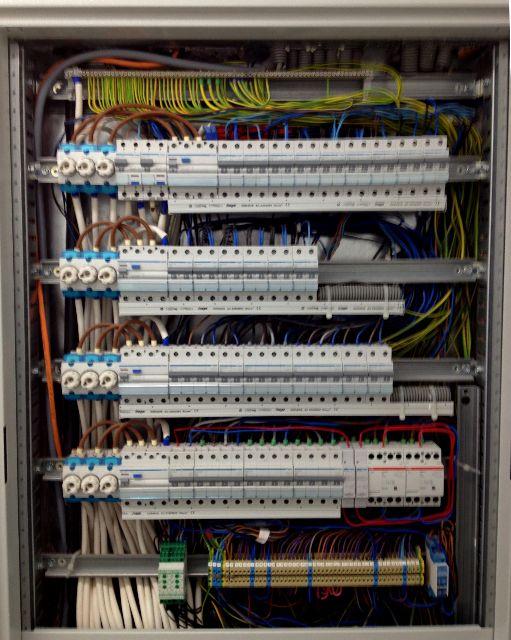 Referenzen - Elektro Leitl GmbH